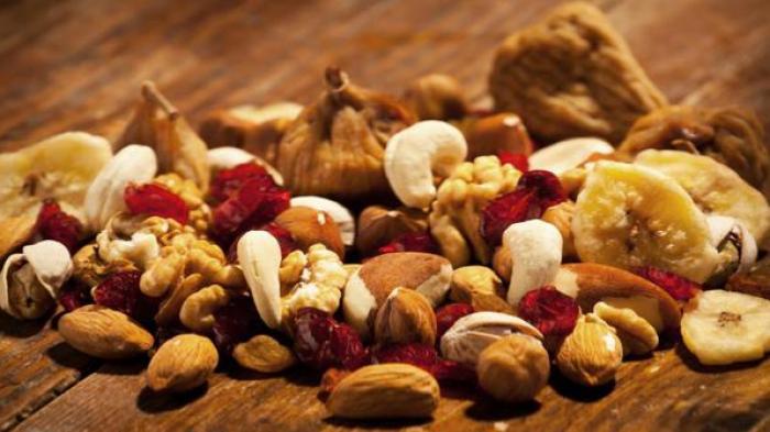 5 Jenis Kacang-kacangan yang Bisa Membakar Lemak Perut, Cocok Banget untuk Diet