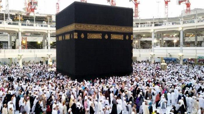 Arab Saudi Stop Visa Umroh Bagi WNA, Ini Penjelasan Kemenag Batam