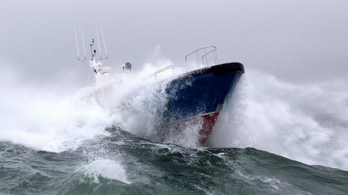Nelayan Harus Perbaharui Informasi Cuaca Sebelum Lakukan Aktivitas, Ini Pesan Danlanal Tarempa