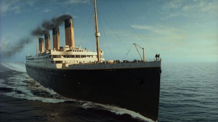 Angkut Orang Terkaya Dunia dan Bangsawan Kerajaan, Beginilah Kemewahan Kapal Titanic