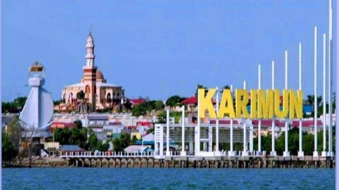 RAMADHAN 2021 di Karimun saat Pandemi Covid-19, Tak Ada Safari Ramadhan