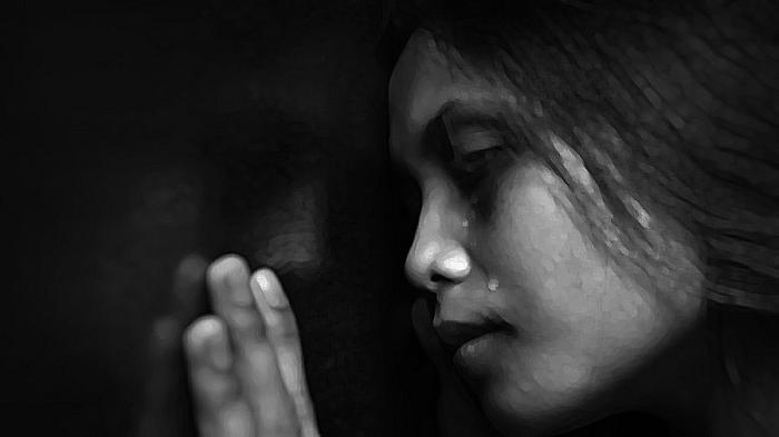 Niat Baik Istri Dibalas Keji Suami, Dibangunkan Sarapan Malah Emosi Siram Korban dengan Air Mendidih