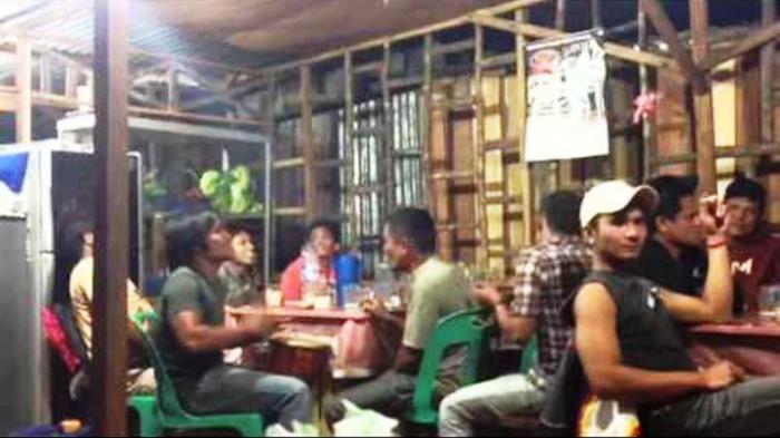Wako Tanjungpinang Janji 'Habisi' Kedai Tuak dan Warung Alkohol tanpa Izin