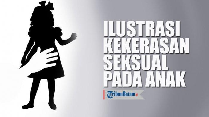 Ilustrasi Kekerasan Seksual pada Anak