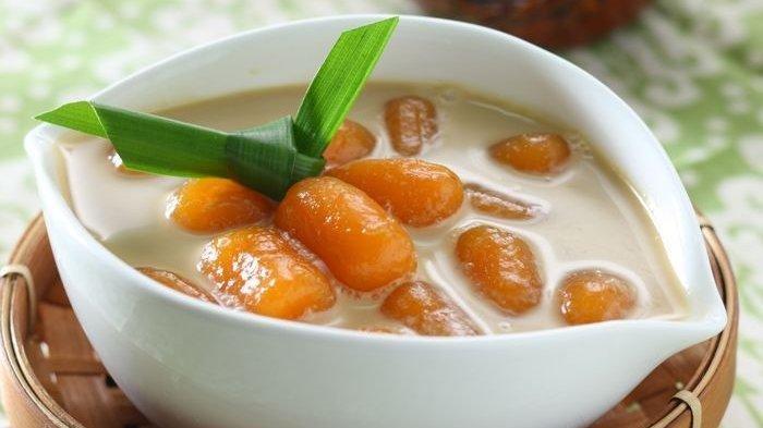 Resep Kolak Biji Salak, Hidangan Manis untuk Menu Buka Puasa Ramadhan 2021
