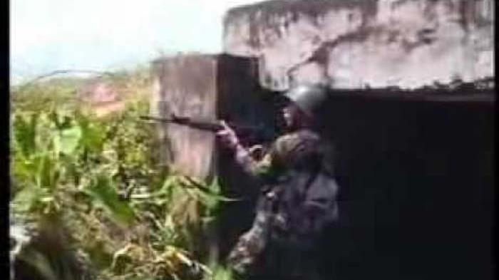 Kontak Senjata di Poso, Dua Terduga Teroris Tewas. Begini Kejadiannya!