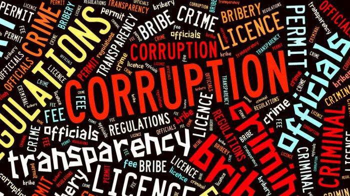 Jelang Sidang Penuntutan, Terdakwa Korupsi Pasar Tradisional di Anambas Kembalikan Uang Rp 300 Juta