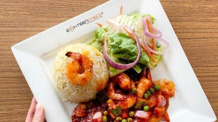 3 Restoran Halal di Singapura, Manjakan Traveler Muslim Saat Sahur dan Buka Puasa