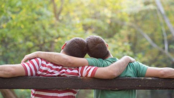 Video LGBT Resahkan Karimun, Polisi Tangkap 2 Lelaki yang Diduga Merupakan Pasangan Sejenis