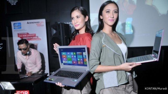 Laptop Terbaru 2019 Produk Baru Lenovo Ideapad D330 Bisa Dipesan Di E Commerce Ini Tribun Batam