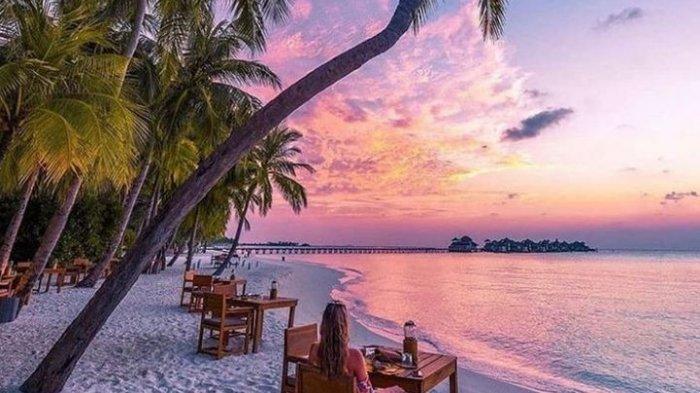 Rekomendasi 7 Negara Bebas Visa Untuk Liburan Tahun Baru, Ada Maldives hingga Turki