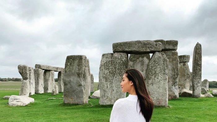 Simpan Misteri Besar, Inilah 7 Monumen Bersejarah Terpopuler di Dunia