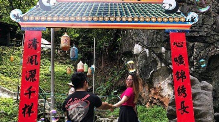 5 Spot Instagramable di Ipoh Malaysia, Kunjungi Ruang Bawah Tanah Kastil Kellie
