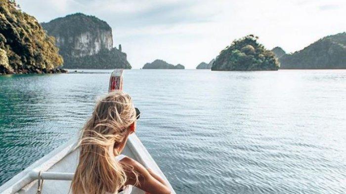 5 Kota Wajib Dikunjungi Saat Berwisata ke Malaysia, Kunjungi Telaga Tujuh Langkawi