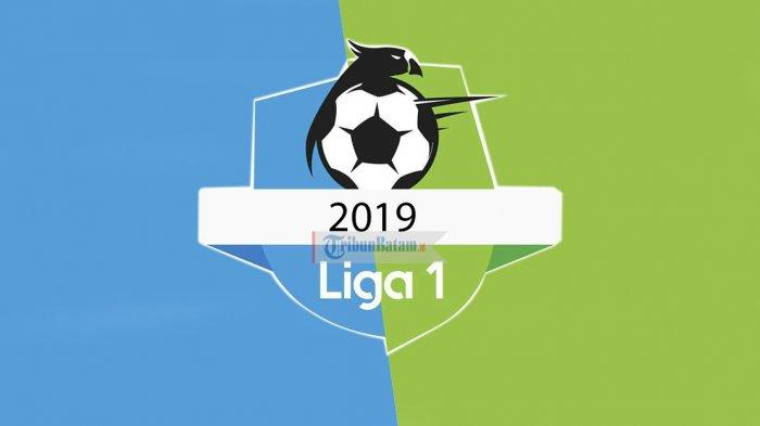Jumat Siang Ini Diluncurkan, Inilah Sponsor Utama Liga 1 musim 2019