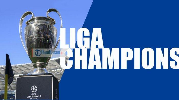 Liga Champions dan Liga Europa Rencananya Akan Digelar di Akhir Pekan, Sejumlah Klub Italia Menolak