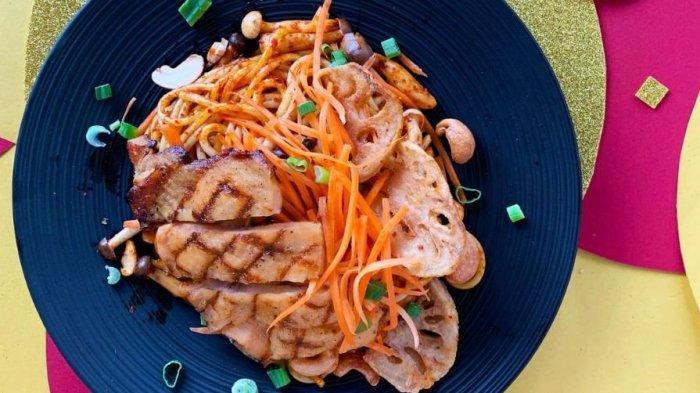 Cari Makanan Halal di Singapura? Cukup Perhatikan Tanda Ini di Restorannya