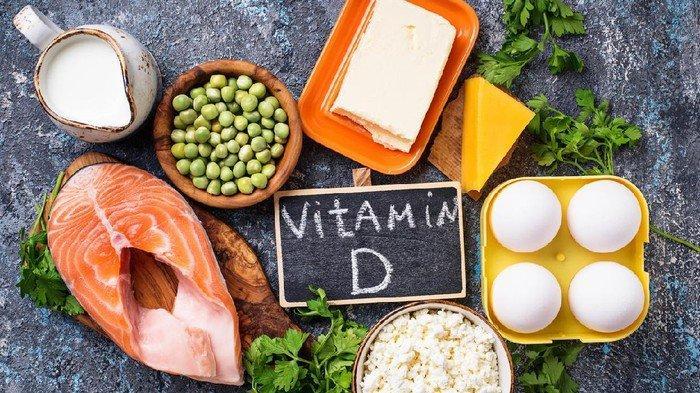Simak Kata Dokter, Berapa Sebenarnya Kebutuhan Vitamin untuk Tubuh?