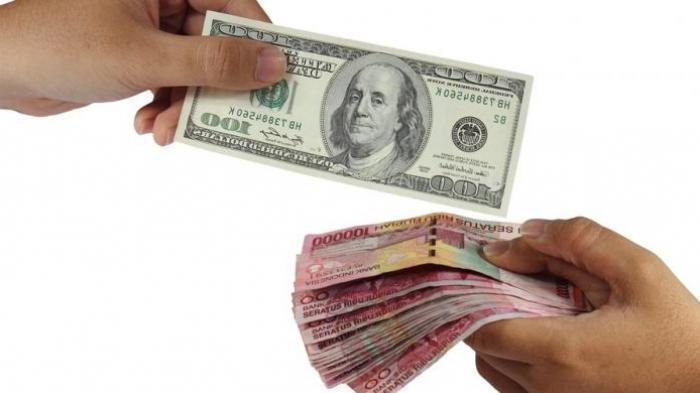 Kurs Dollar Rupiah Hari Ini Senin 10 Mei 2021 Menguat, Cek Sebelum Tukar Valas