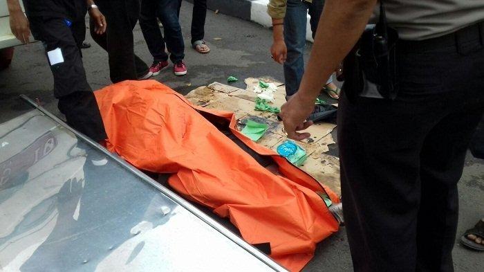 4 Perampok Sadis Beraksi Ketika Warga Shalat Tarawih, Satu Pelaku Tewas Ditembak Temannya Sendiri