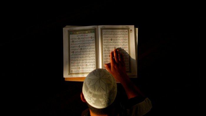Alquran Surat Al baqarah Tentang Perintah Puasa Ramadhan, Bisa Jadi Panduan Kultum Tarawih