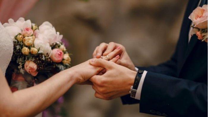 Arti Mimpi Menikah Bukan Pertanda Buruk Saja, Bisa Kehamilan atau Rezeki Nomplok