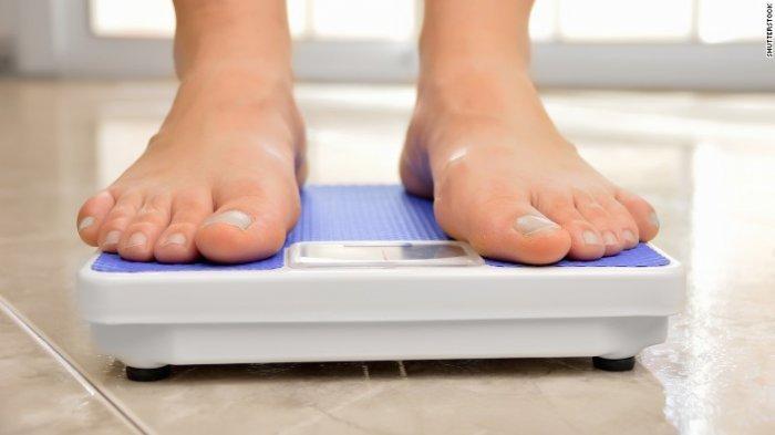 Simak 4 Cara Menurunkan Berat Badan Tanpa Membuatnya Kembali Naik
