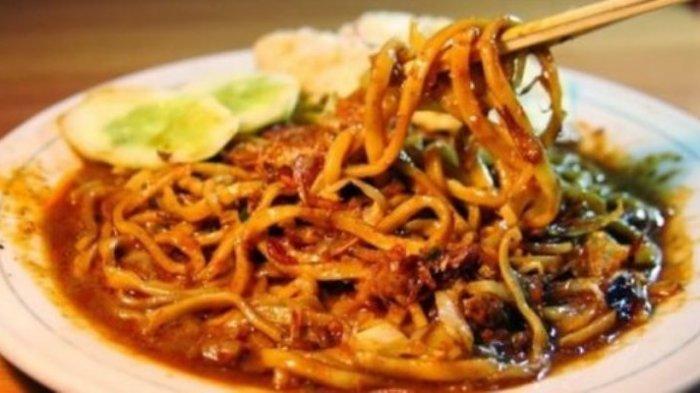 Posting Kuliner Nusantara, Jokowi Ternyata Suka Kopi Kocok dan Kari Kambing hingga Mie Aceh