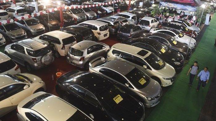 Honda Jazz, CRV, Yaris hingga Terrano, Berikut Harga Mobil Bekas dengan Harga Rp 70 Jutaan