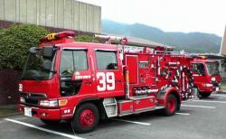 Bandara Hang Nadim Tambah Dua Mobil Pemadam Kebakaran
