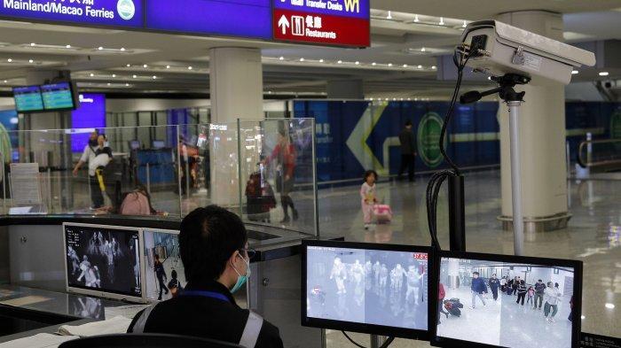 China Laporkan Kematian Pertama Akibat Virus Misterius, Amerika Beri Peringatan, SARS?