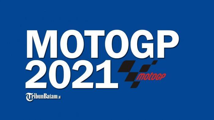 Jadwal MotoGP 2021 dan Daftar Pebalap MotoGP 2021, 3 Pebalap Debutan Termasuk Adik Valentino Rossi