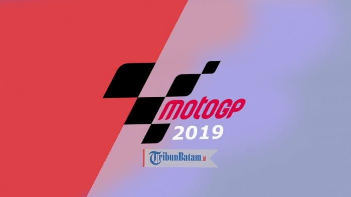 MOTOGP 2019 - Deretan Perubahan dan Jadwal MotoGP 2019, Siaran Langsung di Trans7