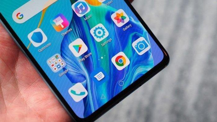 Resmi Diluncurkan, OS Pengganti Android dari Huawei Jalan di Hape, Gadget dan Smart TV