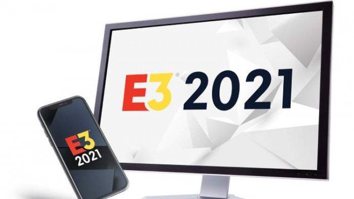 Bagi Kamu yang Hobi Game Online, Akan Digelar Pameran Akbar 12 Juni 2021 dan Gratis dari E3