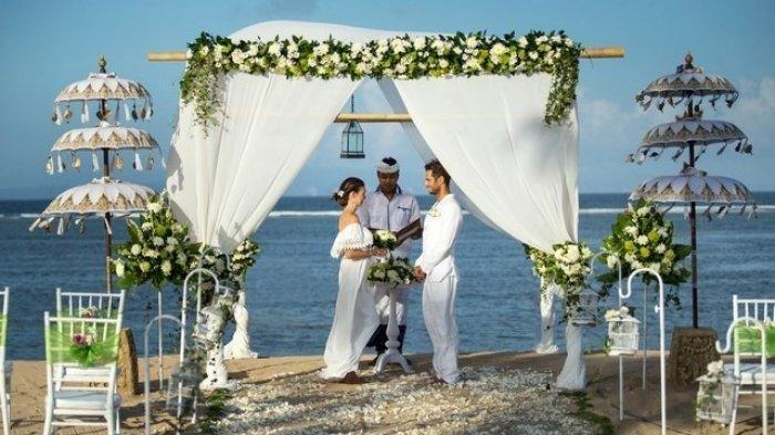 Rekomendasi 6 Pantai dan Resort Terbaik Untuk Gelar Pernikahan di Bali