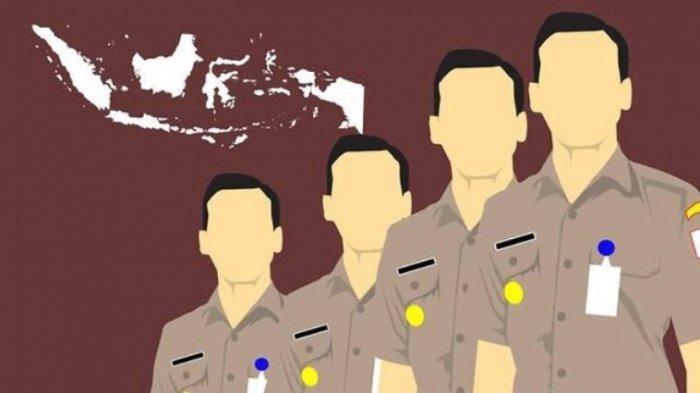 LOWONGAN KERJA - Utamakan Tenaga Honorer, BKN Rekrut Pegawai Pemerintah P3K. Cek Jadwal & Syaratnya