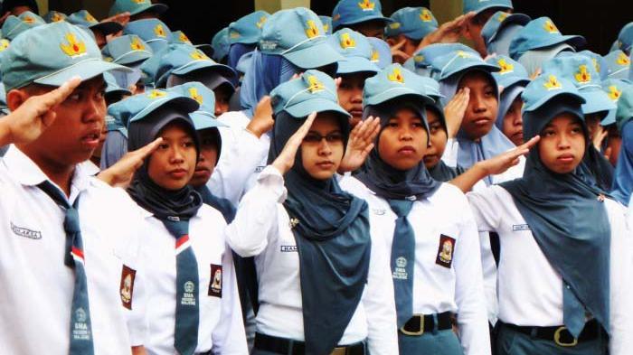 Disdik Batam Setujui Manajemen SMA dan SMK Tetap di Kabupaten dan Kota
