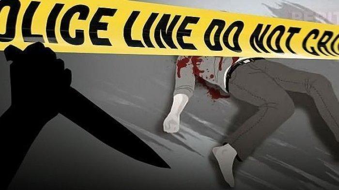 Pasangan Suami Istri Dibunuh, Padahal Sedang Hamil 8 Bulan, Polisi Amankan 1 Orang
