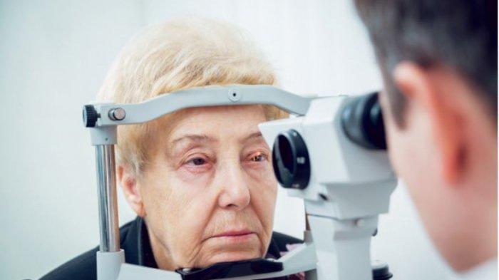 Ketahui Gejala Mata Katarak yang Sering Menyerang di Usia 40 Tahun, Ini Cara Mencegahnya
