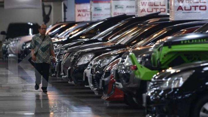 Daftar Mobil Bekas untuk Keluarga Seharga Rp 70 Jutaan