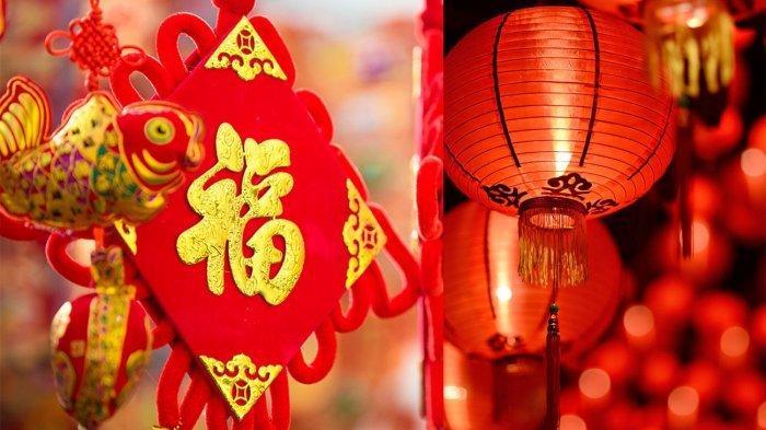 Kumpulan Ucapan Selamat Tahun Baru Imlek, Tersedia dalam Bahasa Mandarin dengan Artinya
