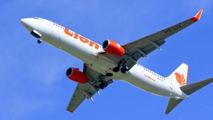 Lion Air Group Rumahkan 8.000 Karyawan Akibat Pandemi Covid-19