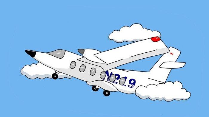 Ini Arti Mimpi Naik Pesawat yang Patut Disyukuri