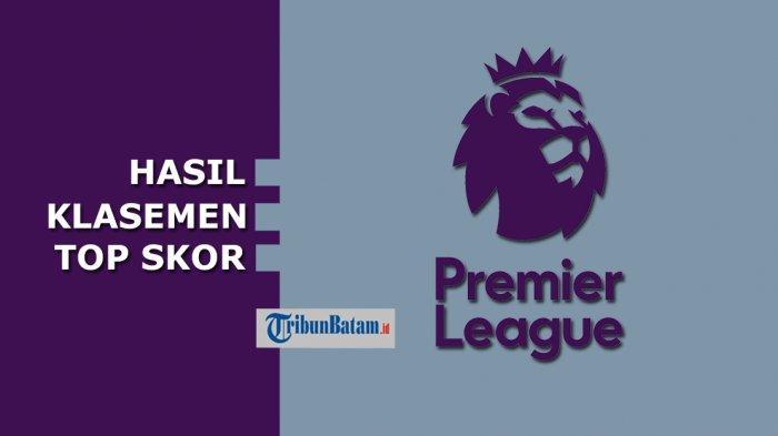 Hasil Liga Inggris - Skor 0-0, Liverpool Gagal Geser Manchester City