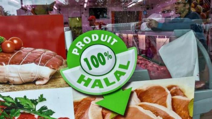 Muslim Perancis Usulkan Pajak Makanan Halal untuk Kemandirian Masjid dan Perangi Radikalisme