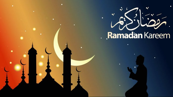 8 Pantun Ucapan Menyambut Bulan Puasa Ramadhan 1439 H. Bisa Dikirim untuk Kenalanmu