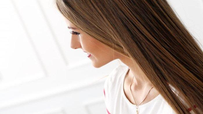 Cara Merawat Rambut Tetap Sehat Dan Berkilau Coba Keramas Dengan Bahan Alami Ini Tribun Batam