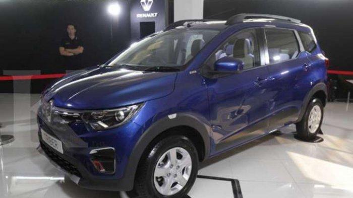 Penantang Calya dan Sigra, Inilah Daftar Harga Renault Triber, Dijual Mulai dari Rp 133 Juta