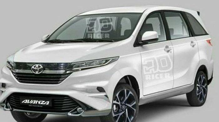 Toyota Avanza Terbaru Sudah Bisa Dipesan, Siapkan Syarat-Syarat Berikut Ini
